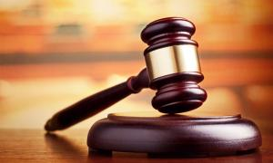 Magistrate claims trial to eight bribery charges