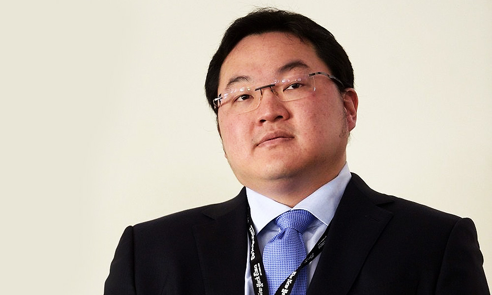 'Jho Low-linked firms made RM74m out of thin air at EPF, Socso's expense'