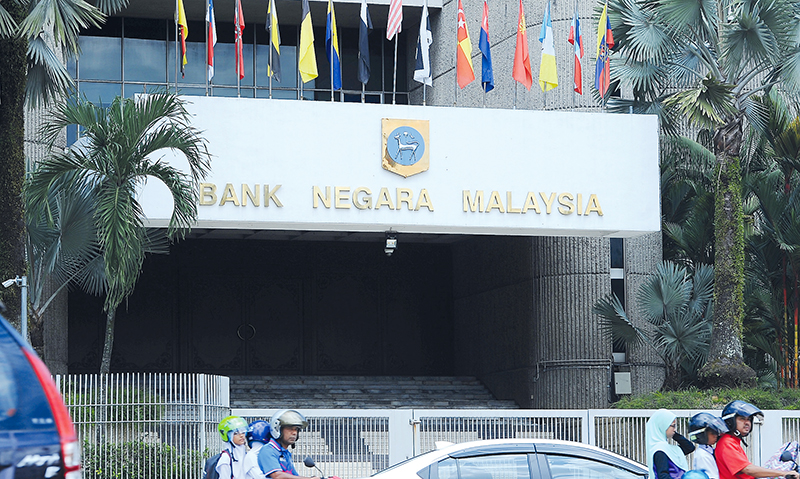 BNM's decision to maintain OPR provides relief to local banks' NIM and ringgit