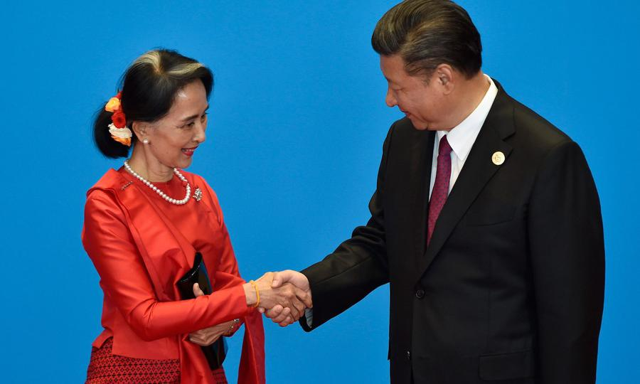 What China's Xi will and won't get in Myanmar