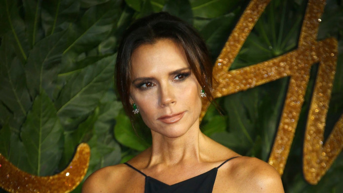 Victoria Beckham's Selfie with Mini-Me Daughter Harper Will Melt Your Heart