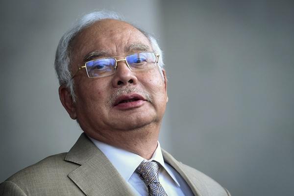 Nov 11 ruling for Najib's SRC case