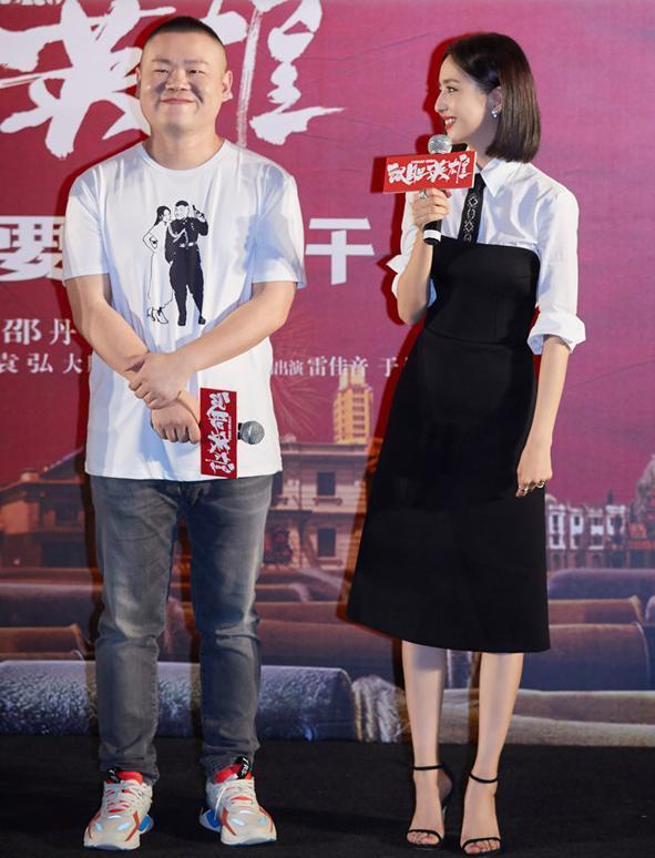 41岁陈思诚与王宝强聚会懒理离婚传闻,发福不少啤酒肚瞩目