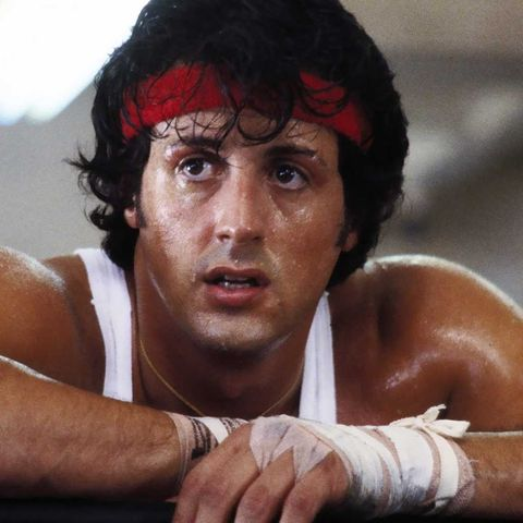 Netflix Is Setting You Up For the Ultimate Rocky Marathon This August