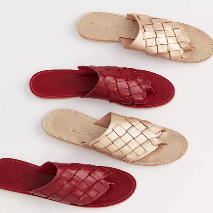 31 Pairs Of Sandals That'll Only Further Your Obsession With Shoes