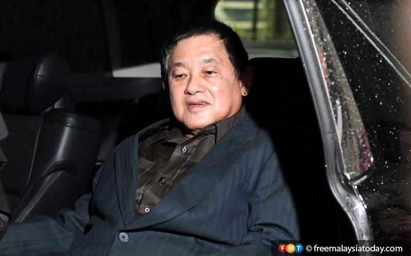 Businessman fined RM1.5 mil over RM1 mil bribe for Ku Nan