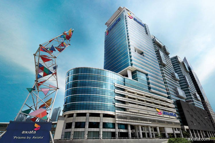 Axiata Group is worth a second look: Kenanga