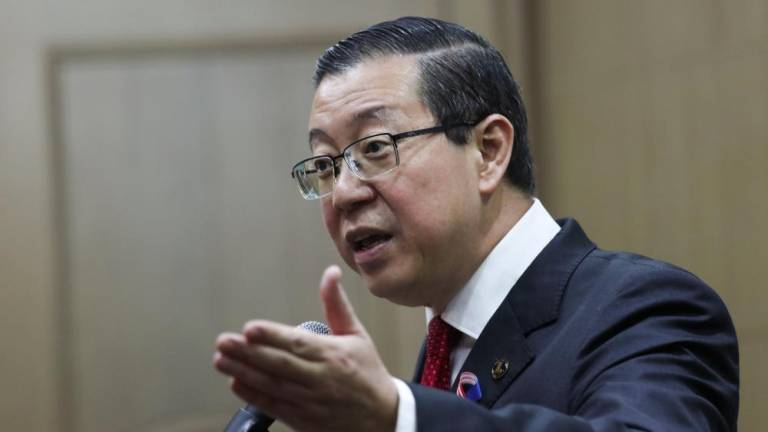 Guan Eng urges Malaysians to uphold unity, reject discord