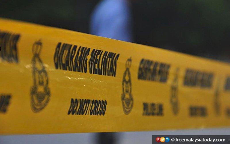 Cops kill 3 in Bukit Mertajam shootout