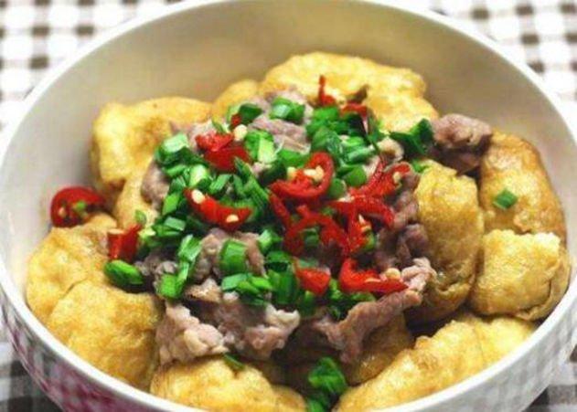 几道超美味的家常美食,在家自己也可以轻松做,让你秒变大厨!