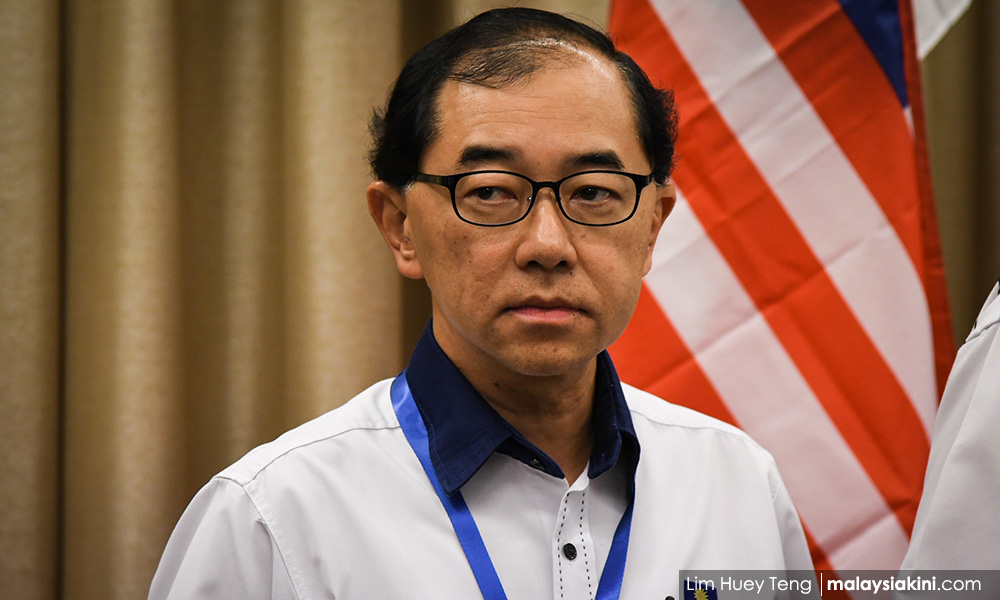 Demography not key factor in deciding BN candidate for Tanjung Piai - MCA