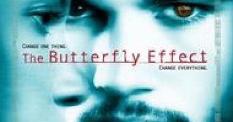 《蝴蝶效应》:人生不如意是常态