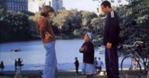 父亲照顾孩子是什么样?外媒:这些电影可作为「反面教材」