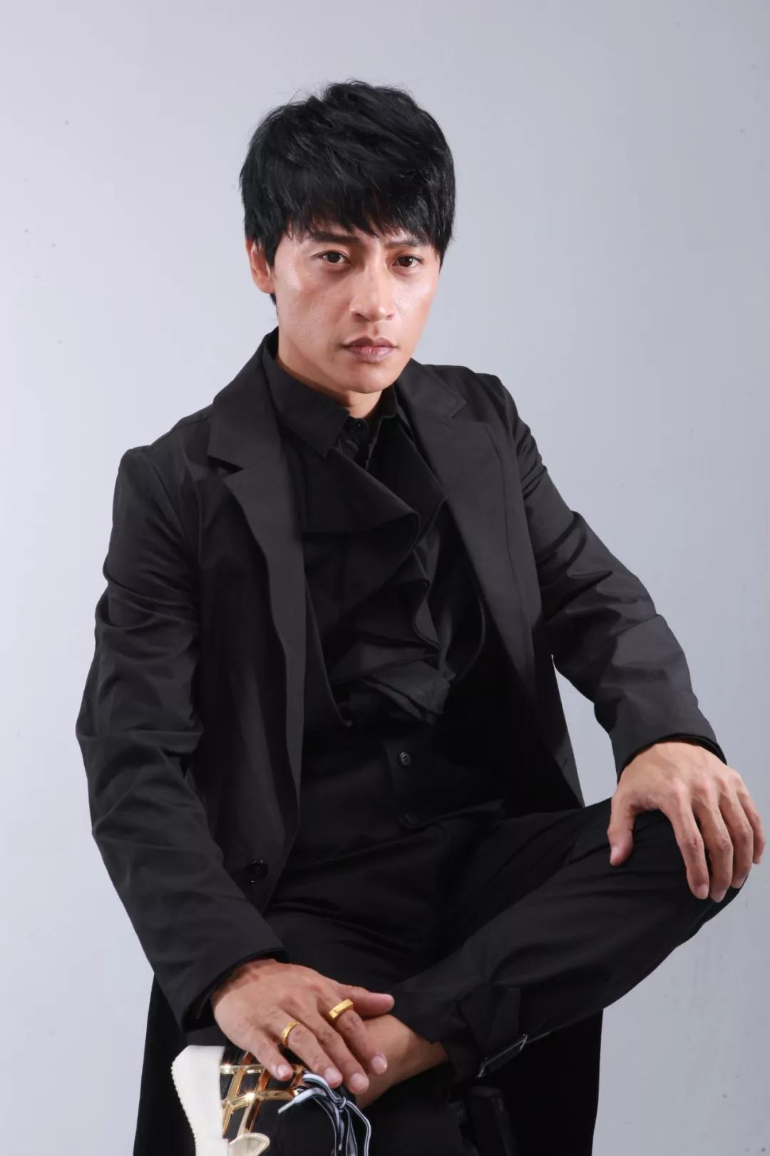 原创 时隔多年,陈志朋再谈小虎队,私下几乎不联系,自己活得开心就好
