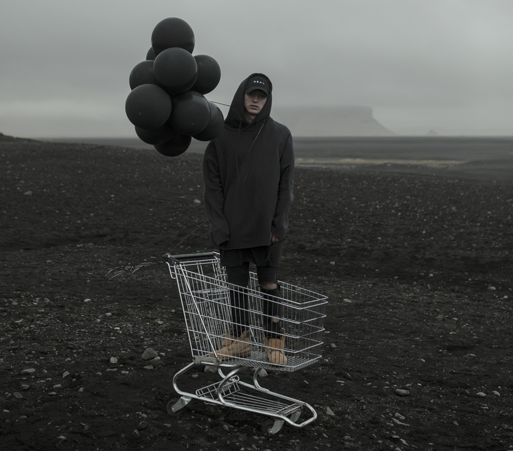 What You Need to Know About NF, the Artist Who Beat Out Chance the Rapper for a No. 1 Album