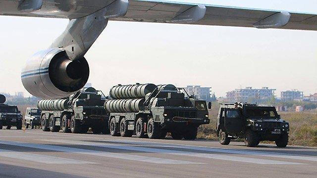 三艘货轮驶入中国军港,卸下170枚俄军导弹,从此F35不会轻易靠近