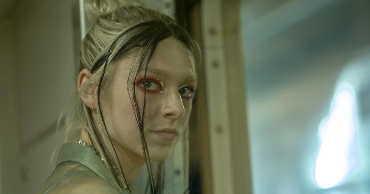 Euphoria star Hunter Schafer on that finale and the future of Rue and Jules