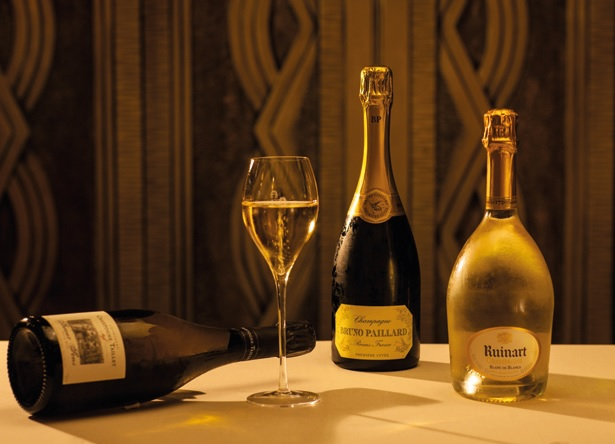 All you need to know about vintage champagne