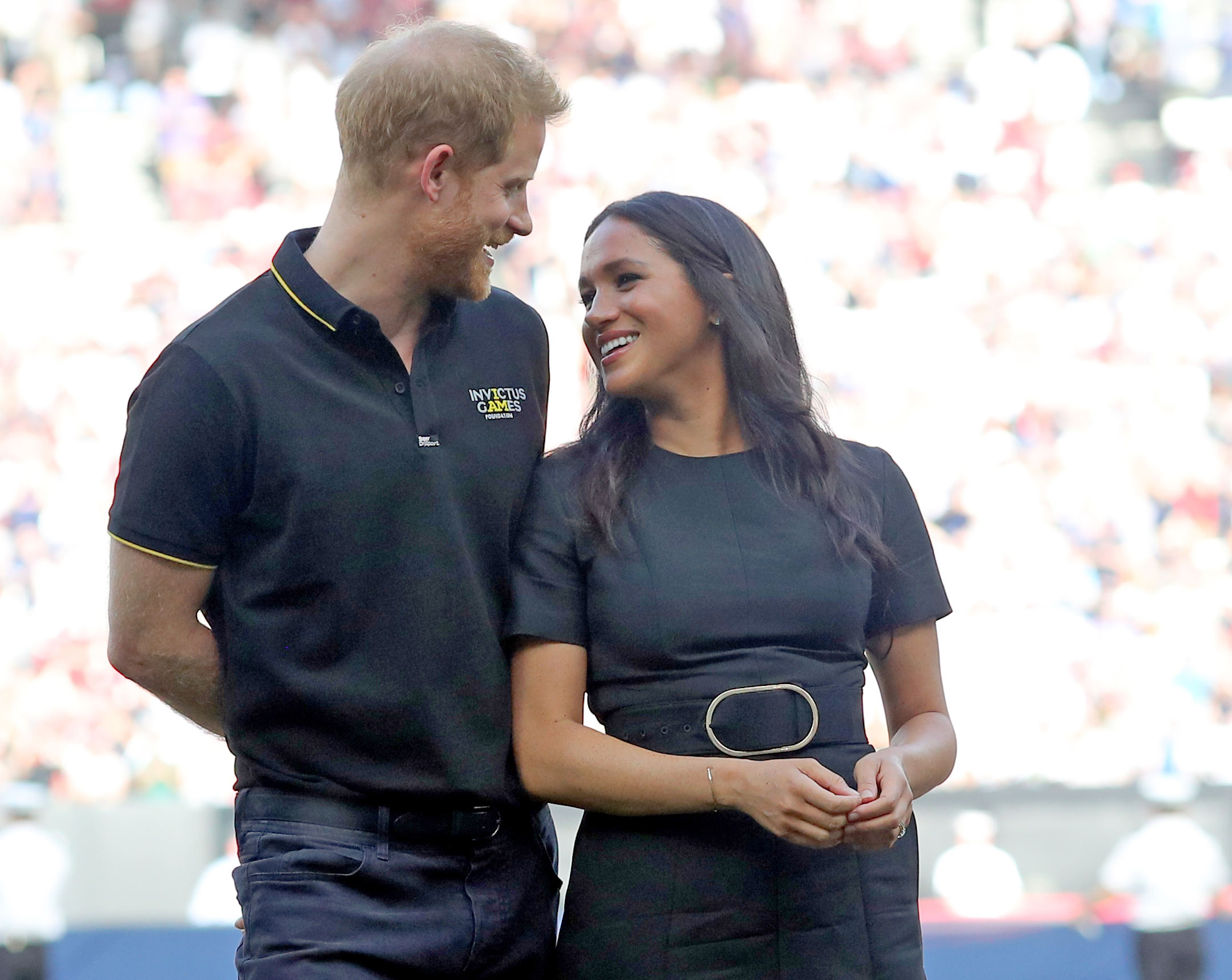 Why Meghan Markle and Prince Harry Just Unfollowed Everyone on Instagram