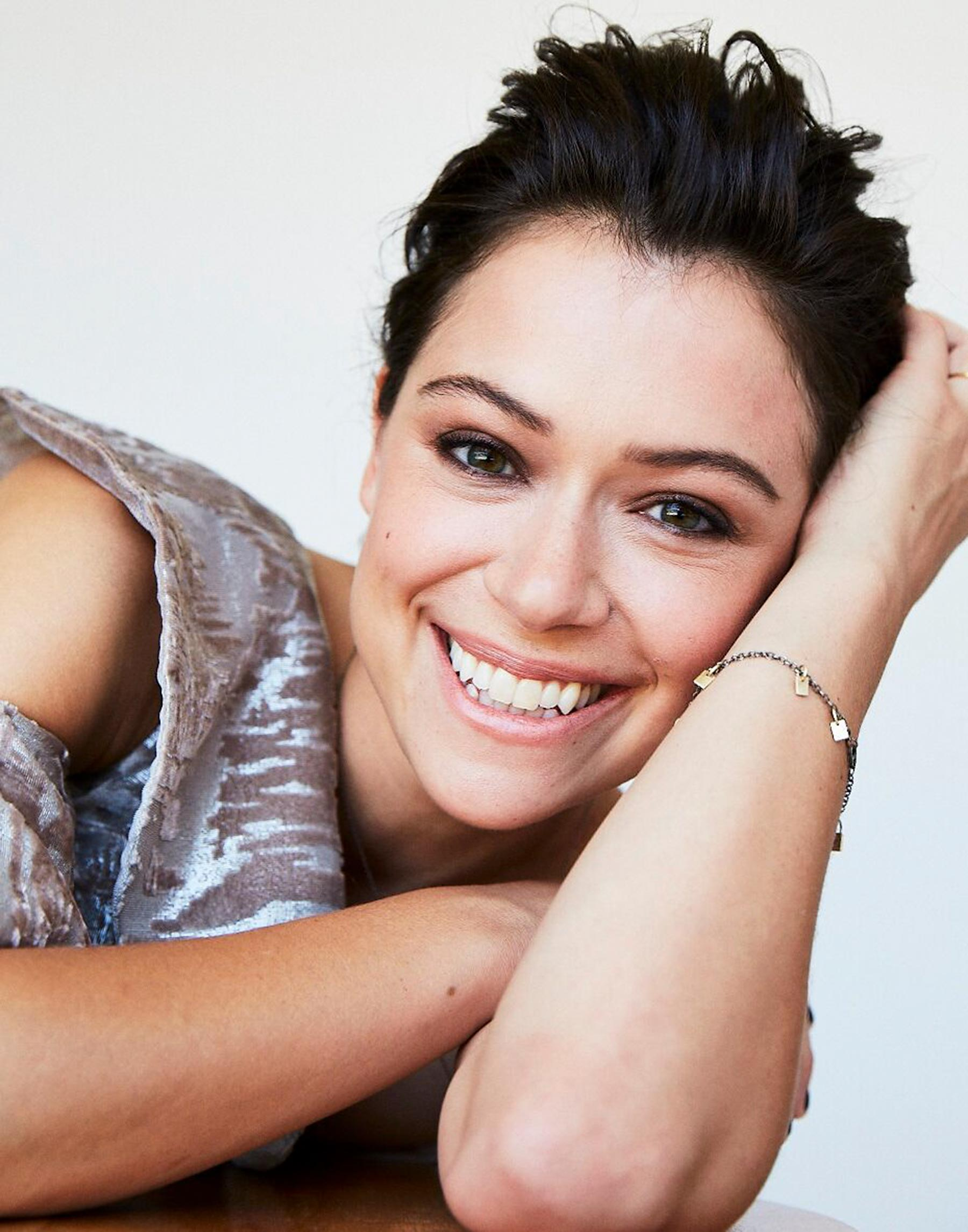 Listen to Tatiana Maslany introduce a new clone in Orphan Black: The Next Chapter clip