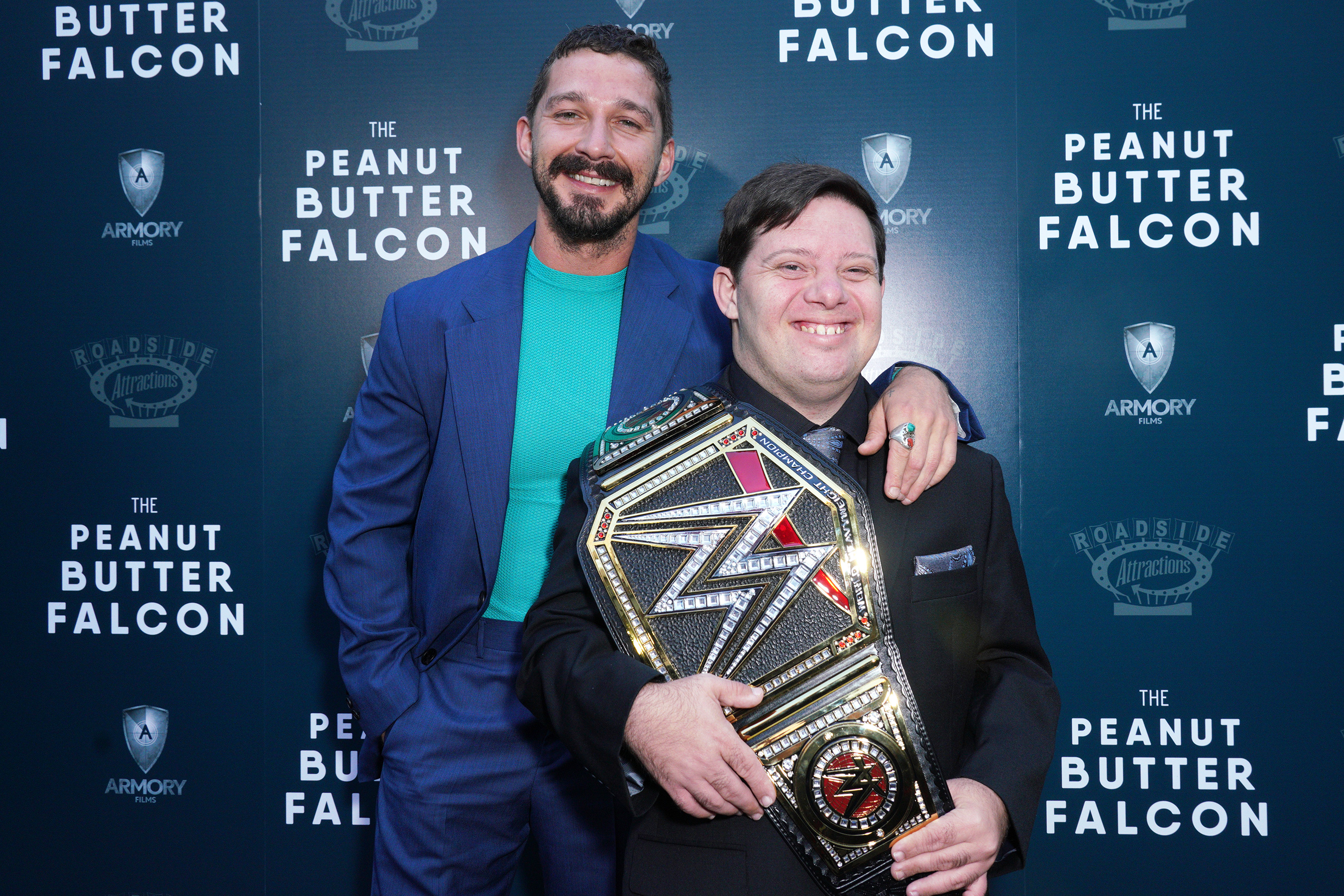 How Peanut Butter Falcon's Zack Gottsagen Didn't Let Down Syndrome Stop Him from Taking Hollywood