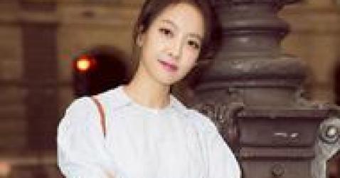 4位娱乐圈中最美女星:个个美若天仙,你最喜欢哪一个呢?