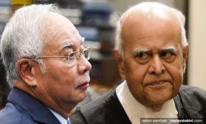Najib's bid to remove Sri Ram from 1MDB case set for hearing next year