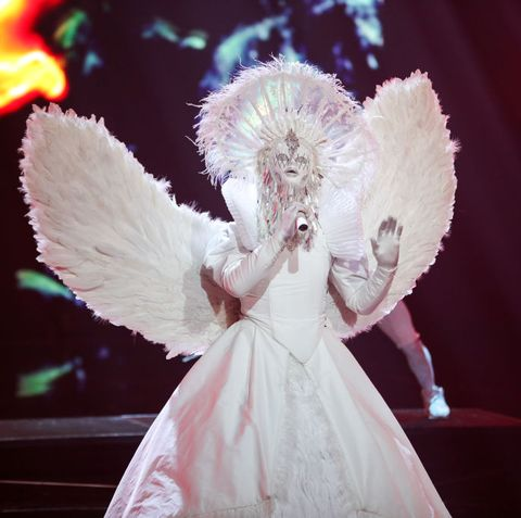 Everything We Know About The Masked Singer Season 2