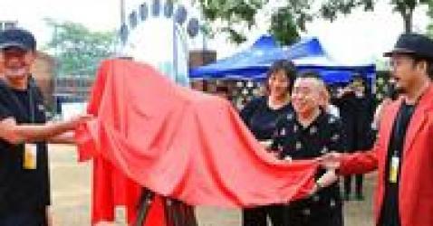 电影《一战到底》在京开机 演员南吉演绎乡村女教师