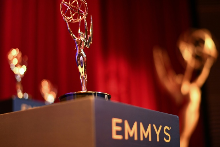 No host for the upcoming TV Emmy Award ceremony