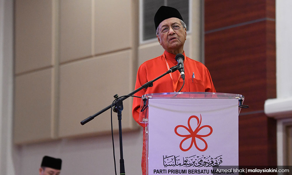 Race to the bottom: Politics of the Umno-PAS charter