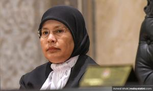 CJ: Important for judges to endeavour to write grounds of judgment