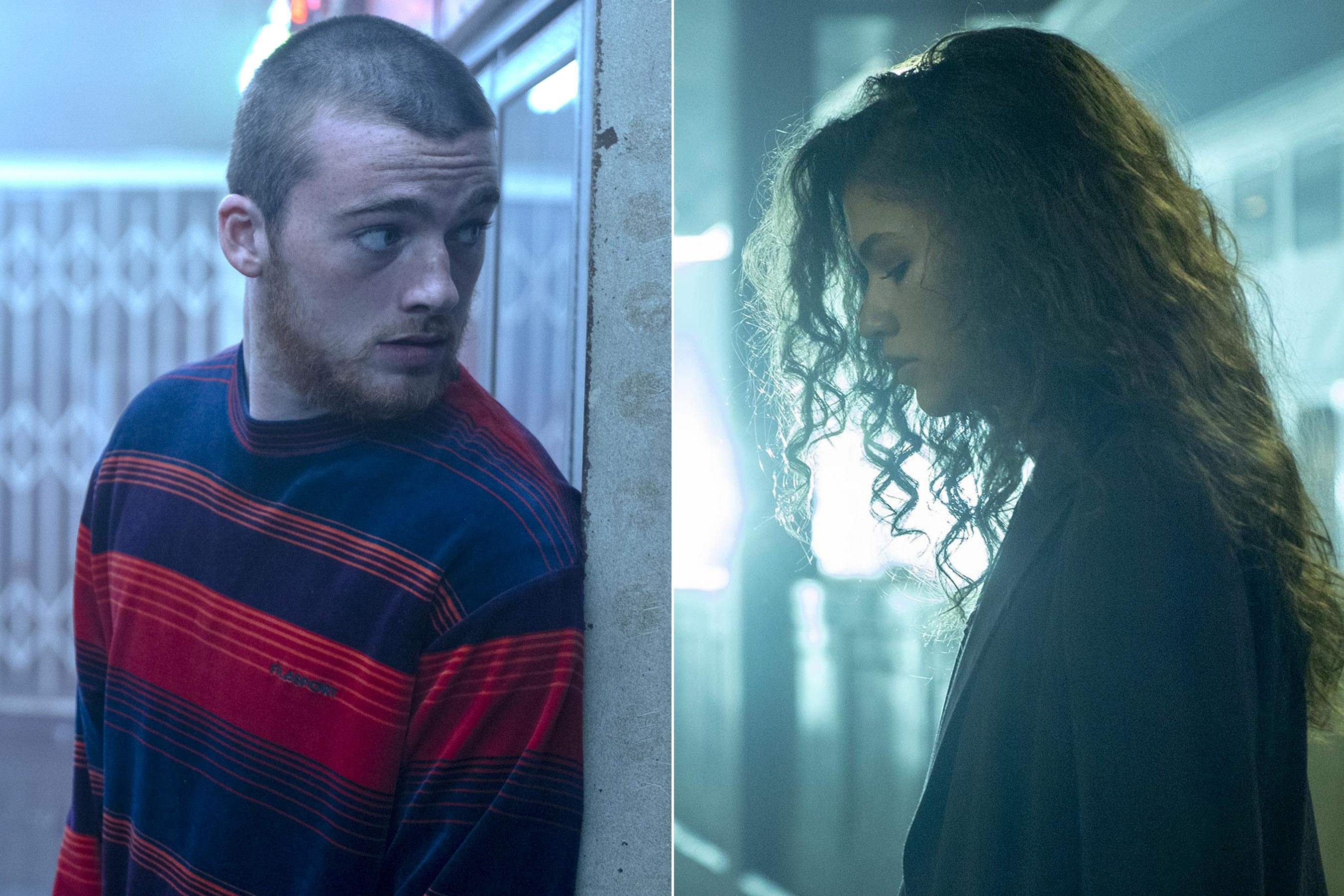 Here's what could have happened to Rue and Fez in Euphoria's season finale