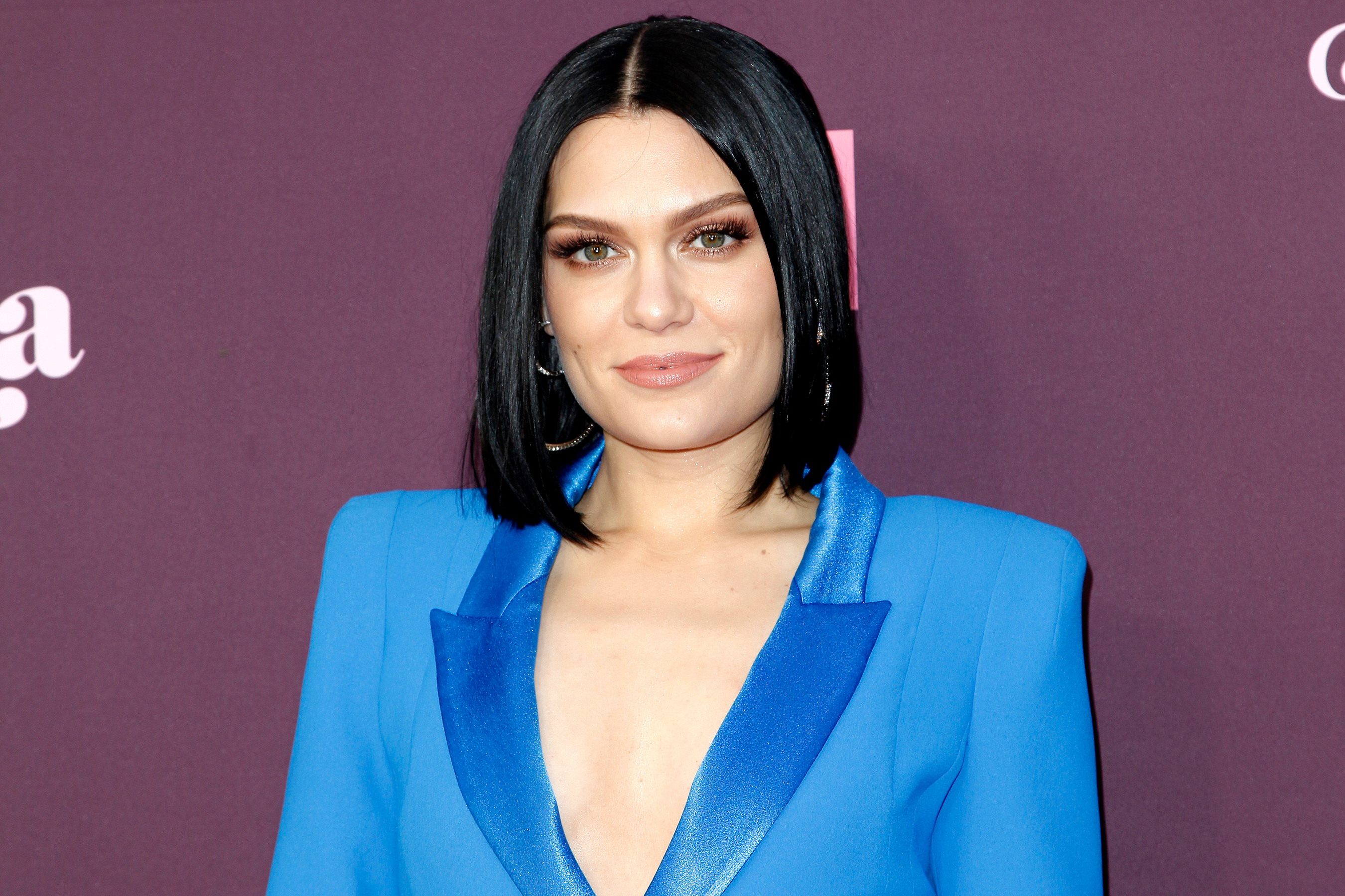 Jessie J's powerful cover of 'On My Own' will make your jaw drop