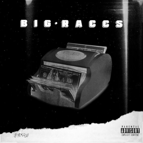 "G Perico Drops ""Big Raccs"" Off His Upcoming 'Ten Eight' Project"