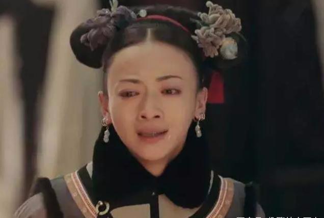 四位女星哭的样子,吴谨言真实,杨紫透露绝望,只有她让人想笑