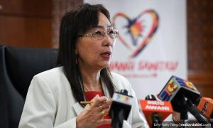 No need to worry about India's potential palm oil ban - Teresa