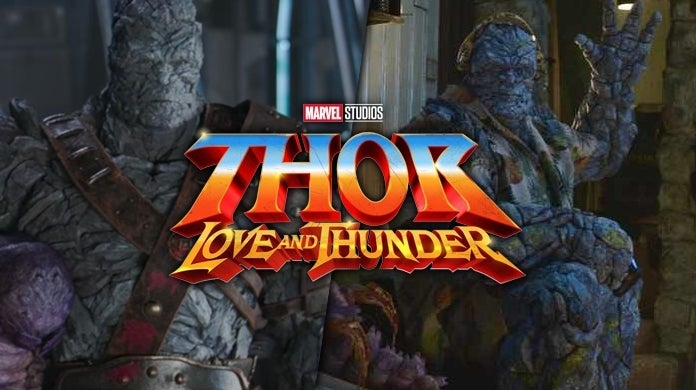 Early Thor: Love and Thunder Reports Suggest Korg Will Have Much Bigger Role