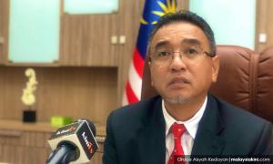 Malacca CM to testify at Sg Malacca pollution hearing