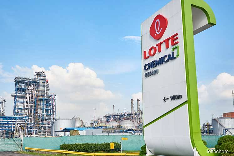 Lotte Chemical Titan shareholders approve divestment of 49% stake in Indonesia petrochemical facility