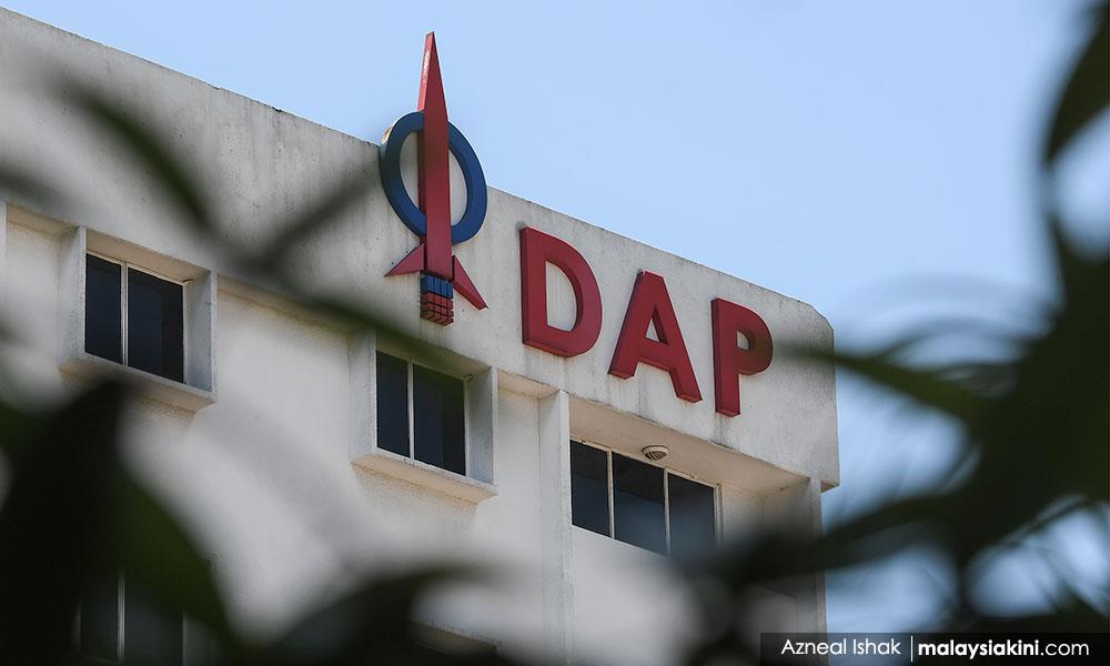 MCA veep defends Umno-PAS pact, fires shots at DAP