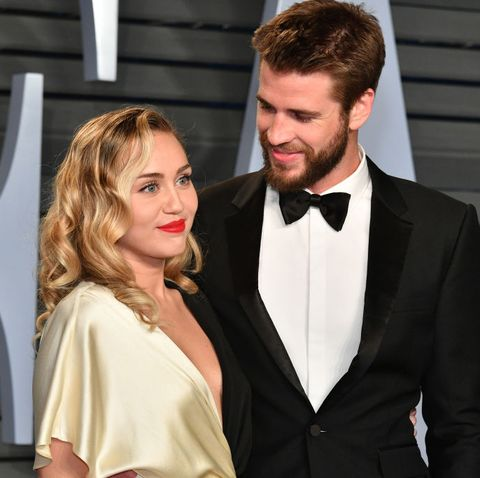 What Led to Miley Cyrus and Liam Hemsworth's Split and How They're Coping, According to Every Tabloid