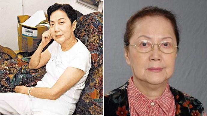 81岁资深演员夏萍逝世 本月19日设灵
