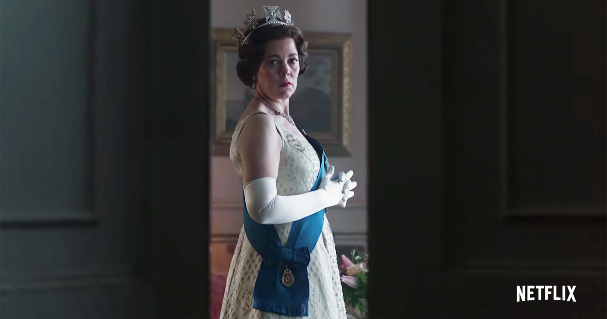 The Crown: Netflix Announces Season 3 Premiere Date with New Teaser