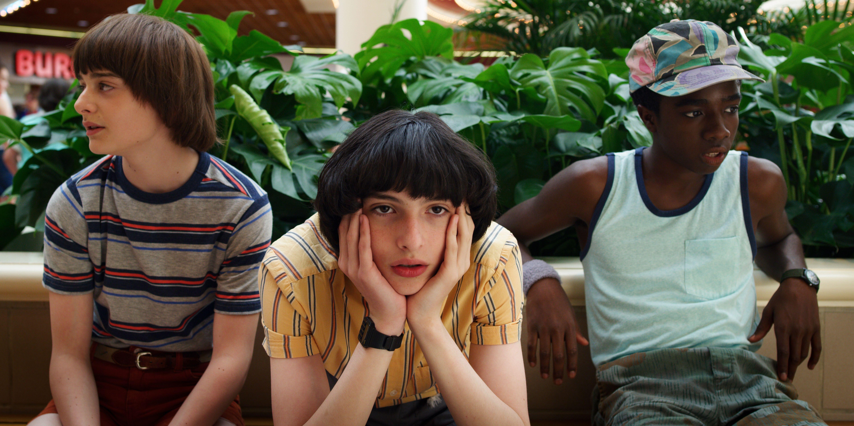 "The ""Stranger Things 3"" soundtrack is America's top-selling vinyl album"