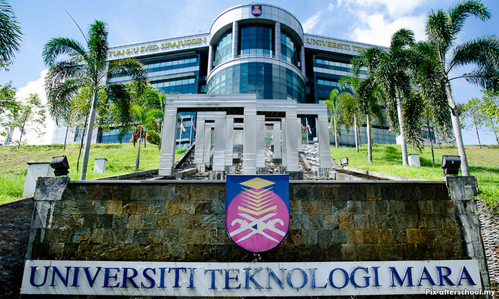 UiTM partners foreign university for computer science programme