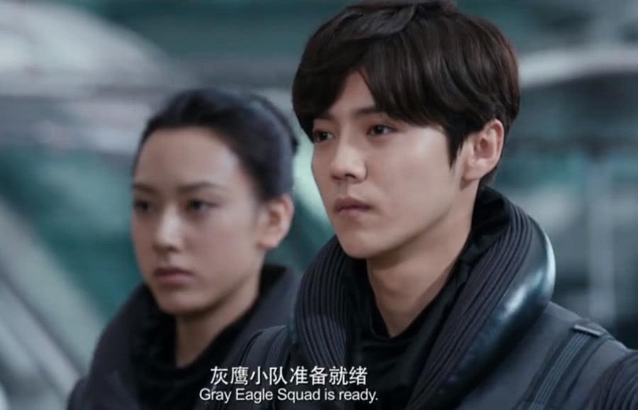 《上海堡垒》失败的原因,不只是导演和流量明星,还有编剧江南