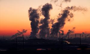 Global temperature rises could bring 'destructive' effects, UN warns