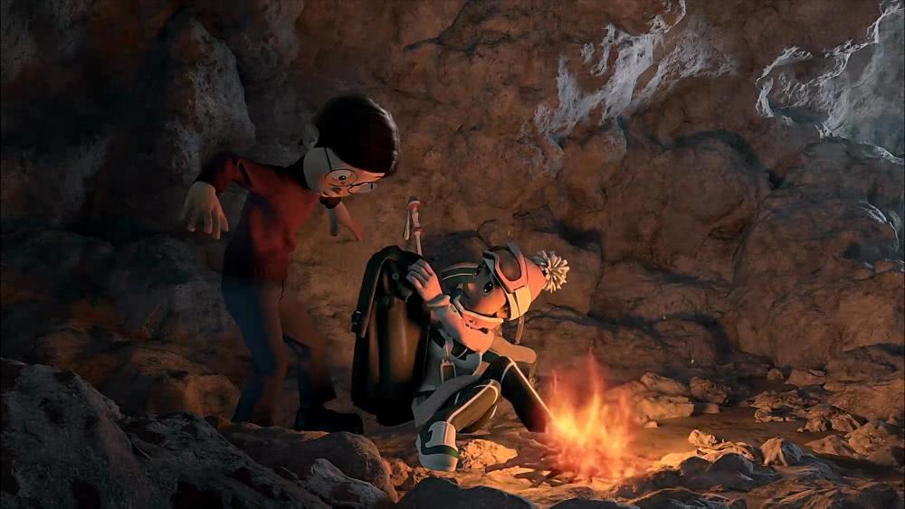 哆啦A梦:大雄3新娘咋来的?静香是干妈来的,而她7年前骗到的