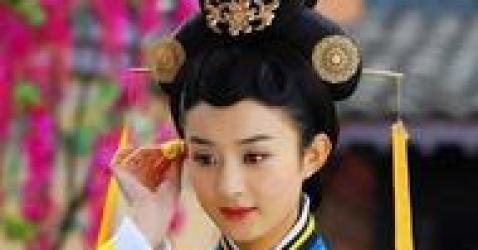 作为杨幂娱乐圈对手的赵丽颖,她的演技到底有沒有被过于吹捧?